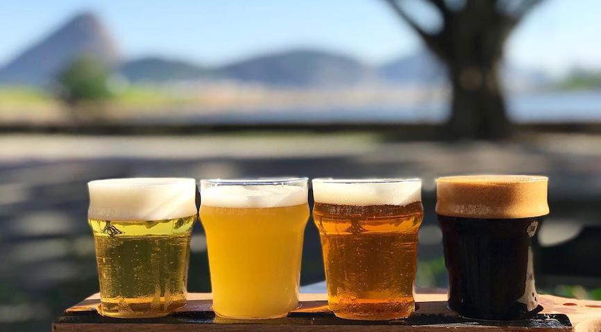 Veja os melhores Happy Hour do verão carioca!