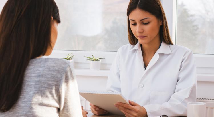 4 cuidados importantes para a saúde da mulher